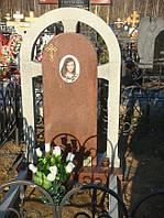 Памятник из гранита № 1095