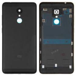 Задня кришка Xiaomi Redmi 5 чорна
