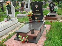 Памятник из гранита № 1103