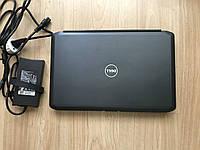 Ноутбук DELL Latitude E5530 / Core i3 3110M / 4GB DDR3 / 500GB HDD 15.6