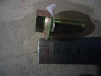 Болт шестерни коленвала E020210301
