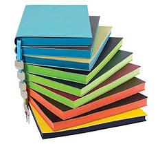 Блокноти,щоденники,зошити