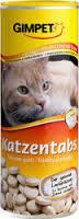 Gimpet Katzentabs  - Витамины для кошек с Маскарпоне и биотином 710 таб.