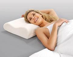 Ортопедические подушки для взрослых