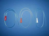 Катетер - отсасывающий оротрахеальный (аспирационный)  длина - 400 мм