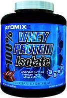 100 % Whey Protein Isolate ATOMIXX, 2270 грамм