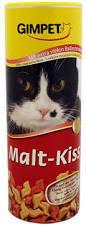 Gimpet Malt-Kiss(Мальт Кисс) 600 таб-для выведения шерсти..