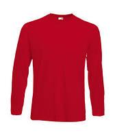 Мужская футболка с длинным рукавом 038-40