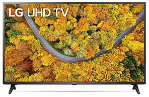 Телевізор LG 50UP75006LF рідкокристалічний