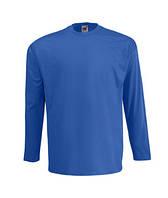 Мужская футболка с длинным рукавом 038-51