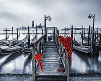 """Картина под вышивку бисером """"Венецианский мотив"""""""