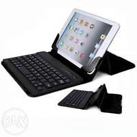 """Чехол-клавиатура Bluetooth для планшета 7-7,9"""" *1151"""