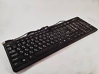 Проводная клавиатура A2001 USB  *1444
