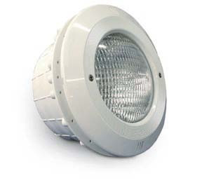 Прожектор для бетоных бассейнов с кабелем 300Вт/12В