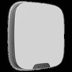Бездротова внутрішня сирена AJAX StreetSiren DoubleDeck (white)