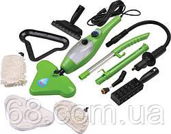 H2O Mop X5 Паровая швабра, мощный пароочиститель p