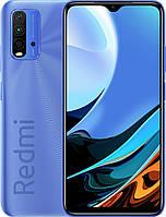 Смартфон Xiaomi Redmi 9T 4/64GB - Синий (Twilight Blue). Официальный/Гарантия 1 год, фото 1