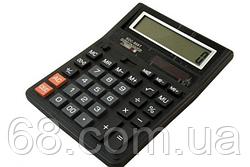 Настільний калькулятор SDC-888T (великий) (0426) p