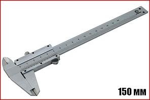 Штангенциркуль механический 150 мм INTERTOOL MT-3015