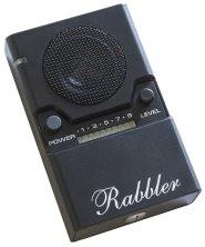 MNG-300 Rabbler Мобильный генератор шума подавитель диктофонов