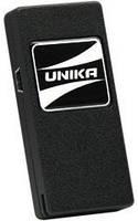 UNIKA AR-2D Малогабаритный накопитель аудиоинформации запись с выносного микрофона, телефонной линии