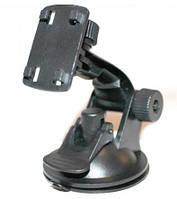 Кріплення для відеореєстратора (F900) 10 см майданчик з 4 лапами, фото 1