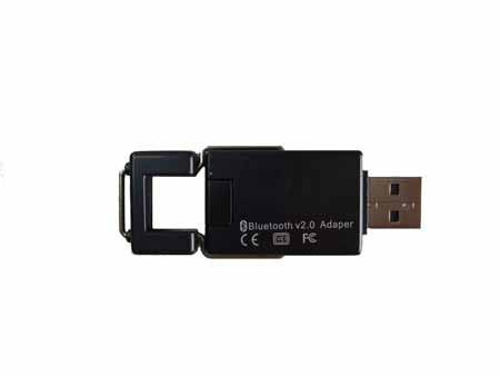 Bluetooth адаптер Siyoteam HK-730   *1352