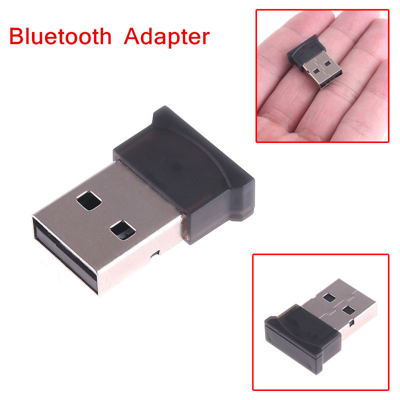 Bluetooth адаптер mini   *1354
