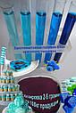 Барвник Діамантовий блакитний  порошок (Краситель Бриллиантовый синий)  Е133, фото 3