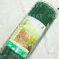 Сетка садовая СР-50/1/20м хаки, зеленый