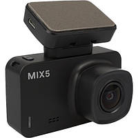 "Видео-регистратор - 5Мп- дисп.-Wi-Fi, G-сенсор-2592x1944-140°-до128Gb памяти-""DDPAI"" MIX5 GPS"