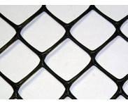 Заборная решетка 3-70-15/25м, сетка пластиковая для забора
