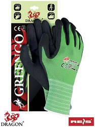 Захисні рукавички GREENGO ZB