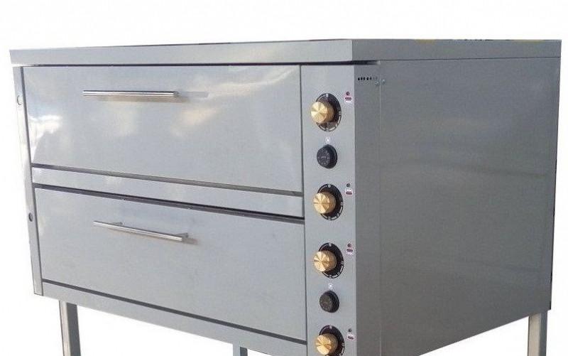 Пекарський шафа ШПЭ-2Б стандарт