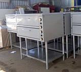 Пекарський шафа ШПЭ-2Б стандарт, фото 2