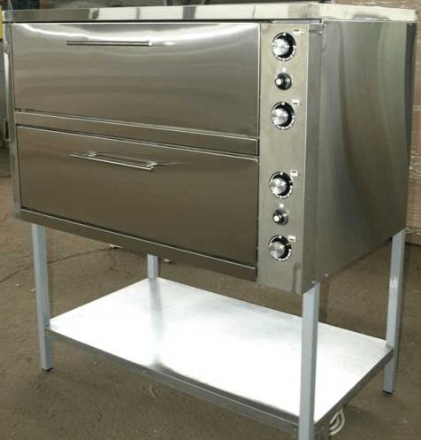 Пекарський шафа ШПЭ-2 еталон
