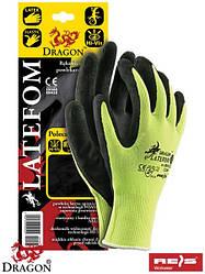 Захисні рукавички LATEFOM YB