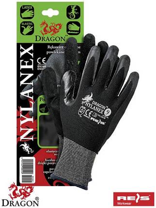 Защитные перчатки NYLANEX BB, фото 2