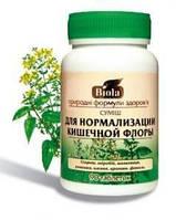 Комплекс натуральных витаминов. Смесь для нормализации кишечной флоры (Таблетки)