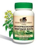 Комплекс натуральних вітамінів. Суміш для нормалізації кишкової флори (Таблетки)