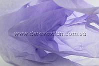 Бумага тишью сиреневая, 100 листов, 50 на 75 см