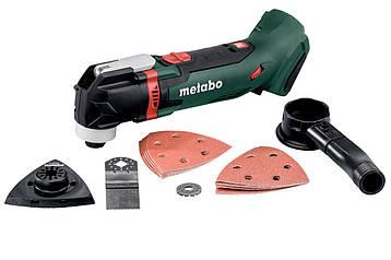 Многофункциональный инструмент Metabo MT 18 LTX (бокс)