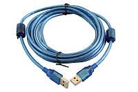 Кабель USB CU-1064 AM-AM 3м  *1040