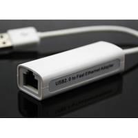 Адаптер USB /LAN (с кабелем)   *1089