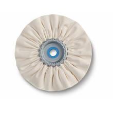 Кольцо полировальное, сукно, мягкий, Ø 200 мм