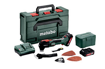 Многофункциональный инструмент Metabo MT 18 LTX BL QSL