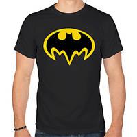 """Парные футболки """"Batman"""""""