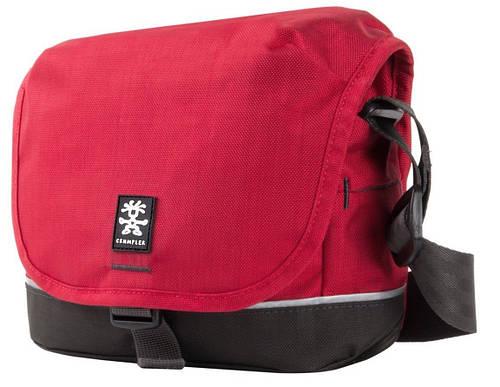 Оригинальная сумка для зеркального фотоаппарата CRUMPLER Proper Roady 2000 (deep red), PRY2000-002