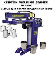 Сварочный Симмер AWS-1000 Kripton, для ТИГ-сварки., фото 1