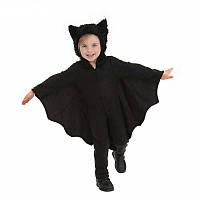 Карнавальный костюм Летучая Мышь для мальчика 104р.